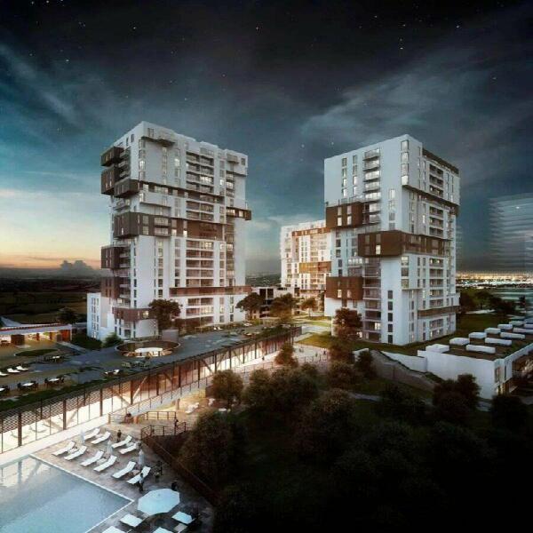 Desarrollo punta cascatta club residencial, fracc. lomas de