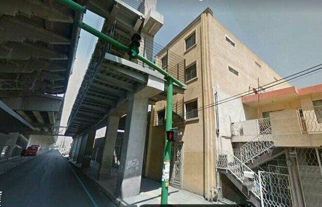 Edificio en renta mitras centro monterrey /