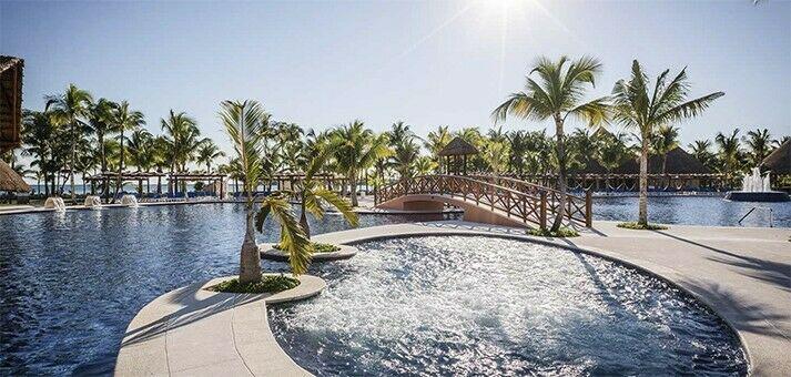 Membresia hayyat zilara y gran caribe resorts