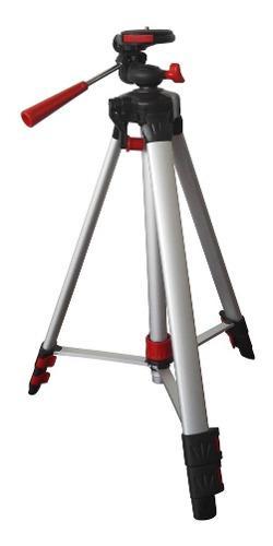 Tripié para nivel láser rosca ¼ altura máx 1.3 m tnl