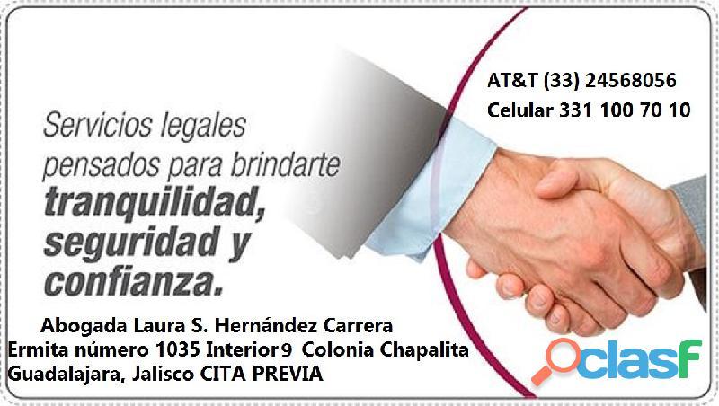 Abogada de divorcio en Guadalajara|La solución a sus problemas conyugales 2