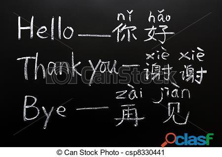 Escuela de idiomas orientales