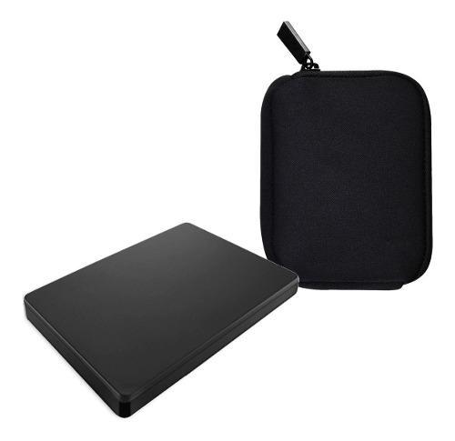 Usado, DISCO DURO EXTERNO 500GB SEAGATE USB3.0 RECERTIFICADO segunda mano  México (Todas las ciudades)
