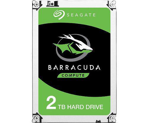 Disco duro sata 2tb seagate 7200rpm st2000dm008