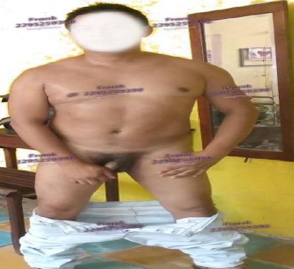 Frank acompañante sexual y sexoservicio caliente