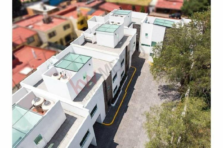 Residencial cuauhtémoc 249 casa 3 en venta $5,800,000.00