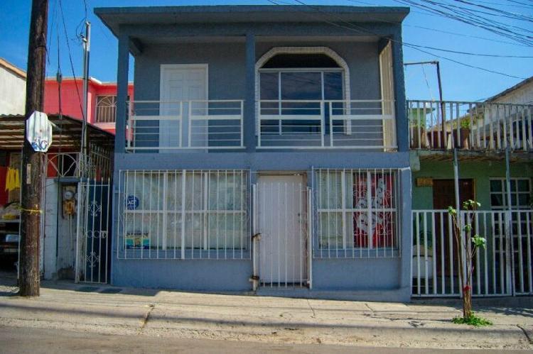 Casa en venta en col. infonavit capistrano