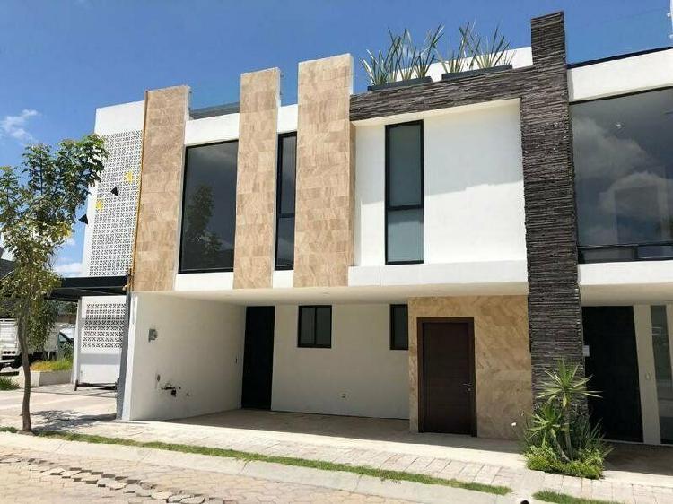 Casa en venta cto. san juan del río no. 35, lomas de