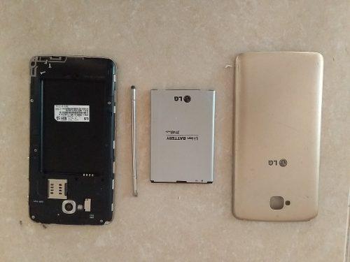 Celular lg - d680 para refaccion