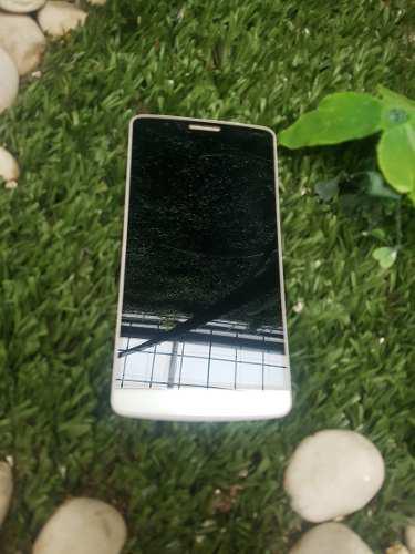 Lg g3 blanco 32gb 3gb 4g 5.5 android 6 13mp
