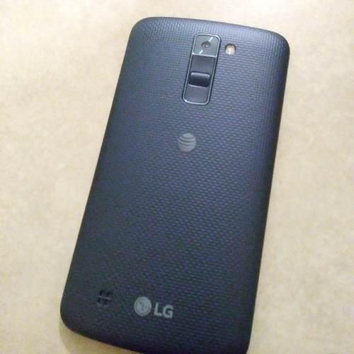 Lg k10 16 gb 2017 7.0 android version