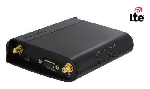 Netcomm nwl-25-02 4g lte / xlte celular router / verizon cer