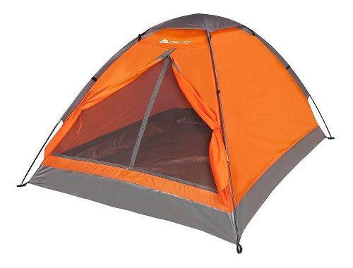Nueva comoda casa de acampar para 2 personas resistente