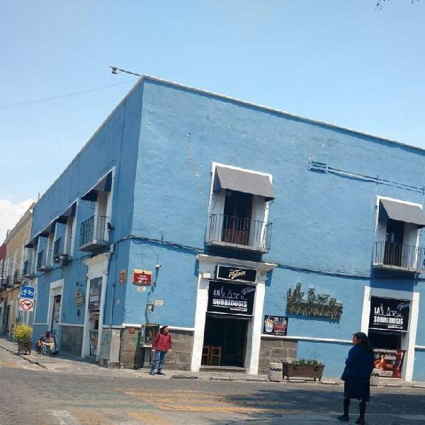 Renta local comercial en el centro de 50m2 ubicado sobre 5