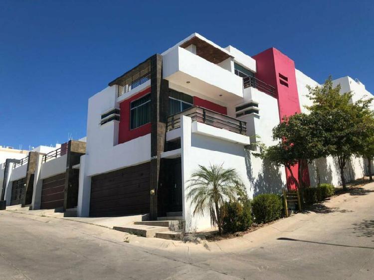 Se vende casa residencial interlomas