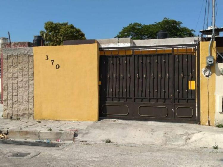 Casa en venta en mérida yucatán cerca de altabrisa /