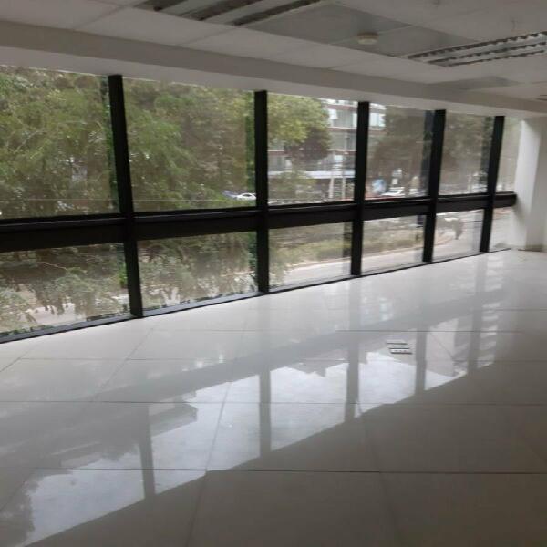 Oficina en renta polanco, horacio, 180 m2