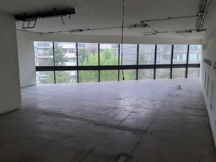 Oficina en renta polanco, horacio, 314 m2
