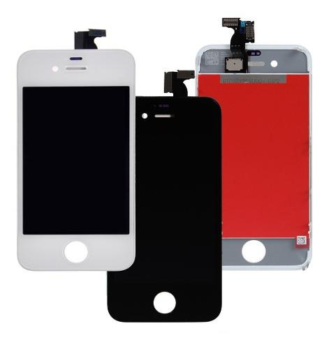 Pantalla completa lcd display touch iphone 4g iphone 4s