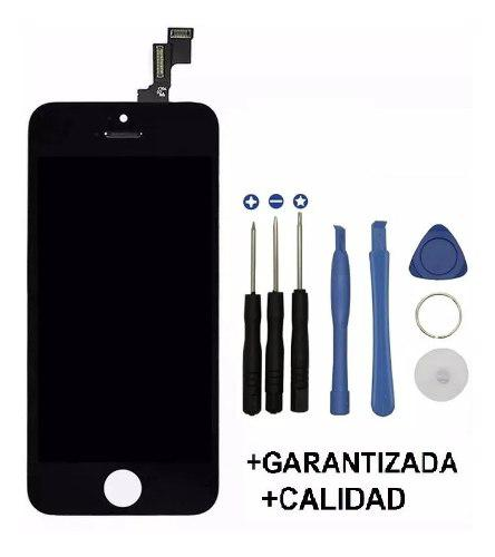 Pantalla display lcd completa iphone 5 5c 5s a1528 a1429