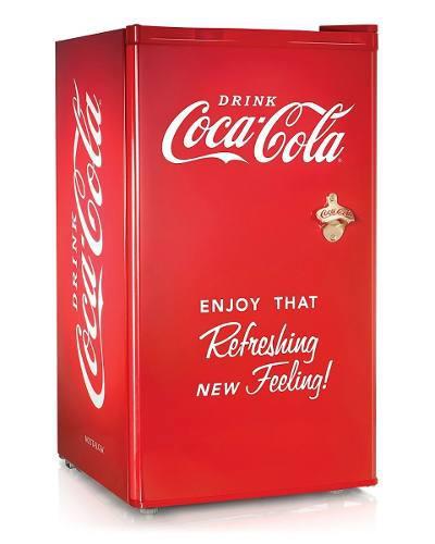 Refrigerador coca cola original remate!