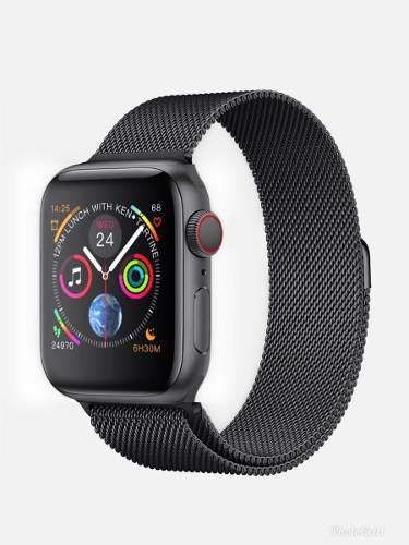 Smart watch iwo 9 android iphone,siri, garantía