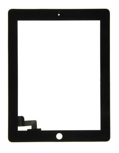 Touch screen ipad 2, 3, y 4. pantalla touch cristal