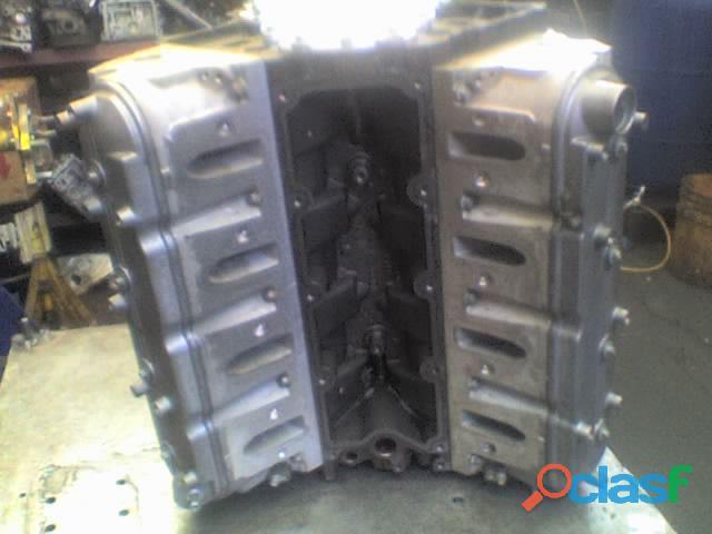 1/2 Motor o 3/4 Chevrolet Suburban Vortec 5.3 Entrega inmediata 2