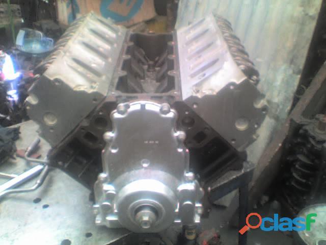 1/2 Motor o 3/4 Chevrolet Suburban Vortec 5.3 Entrega inmediata 5