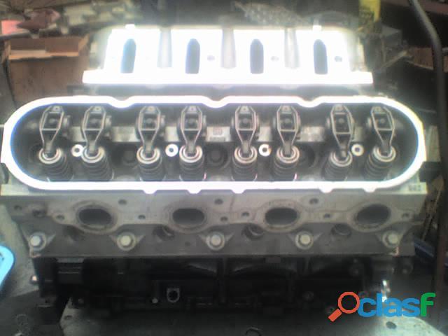 1/2 Motor o 3/4 Chevrolet Suburban Vortec 5.3 Entrega inmediata 1