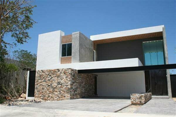Casa en privada residencial parque natura