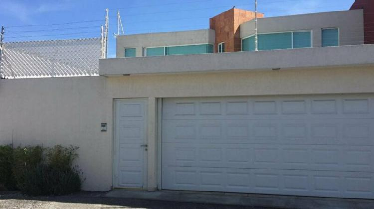 Casa residencial en venta en metepec, mex