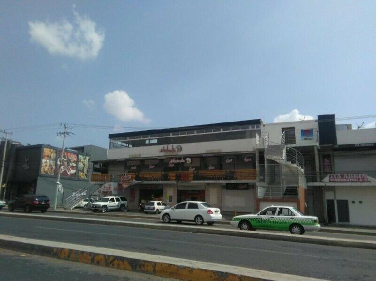 Rento local comercial frente a la plaza de toros y recinto