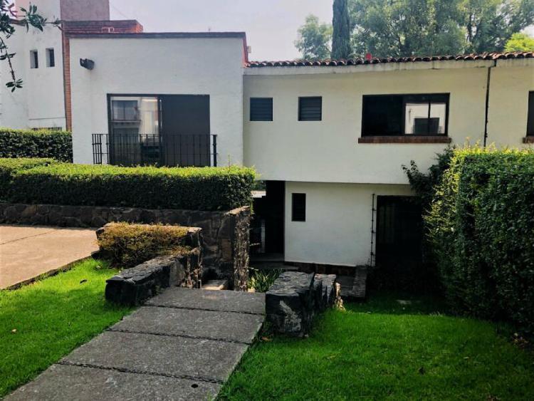 Santiago, casa condominio en renta