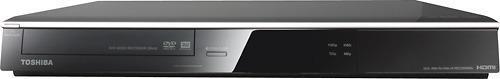 Toshiba - grabadora multiformato nuevo reconstruido