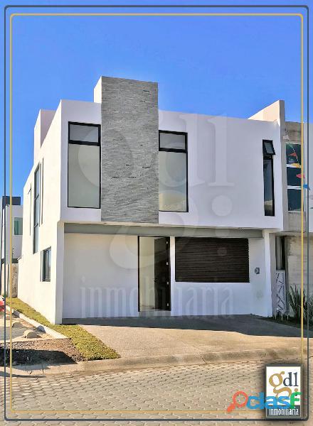 Casa nueva en casa fuerte $2´900,000.