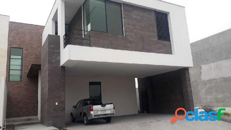 Casa venta catujanes carretera nacional monterrey n.l. $ 9,350,000