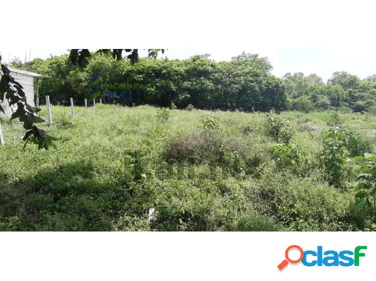 Venta Terreno 396 m² Col. Banderas Tuxpan Veracruz, Banderas