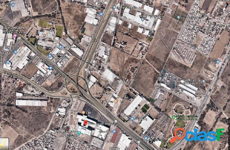 nuevo Terreno en venta en Poligono Industrial Jerez