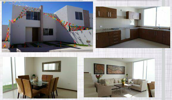 Casa en venta al norte de aguascalientes rincon 1