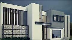 Casa en venta en fracc. santa isabel-carretera nacional (lg)