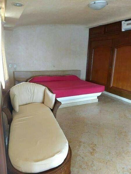 Renta de casa para vacacionar en acapulco