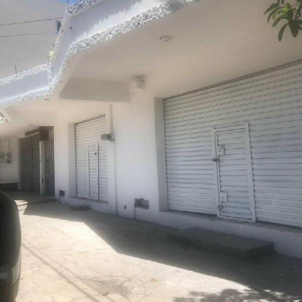 Renta local comercial avenida 47 paez urquidi ciudad del