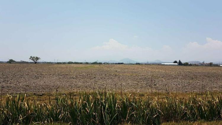 Terreno en venta en las trojes temoaya, estado de mexico