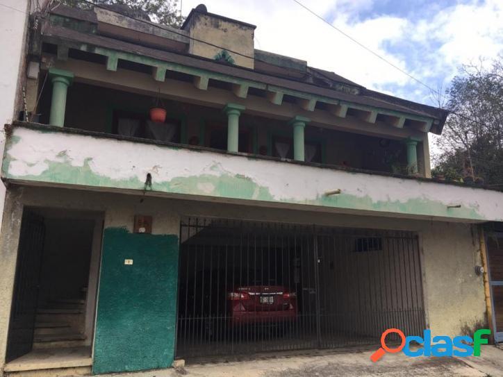 Casa amplia cerca del centro de Xalapa