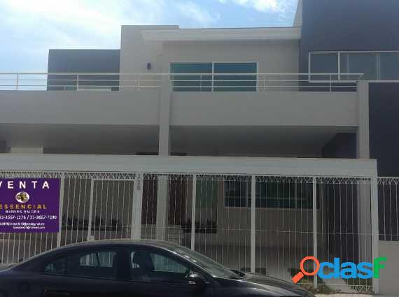 Casa nueva en venta bugambilias 1a. seccion $ 8,700,000
