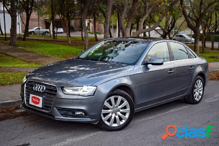 Audi a4 luxury 2015