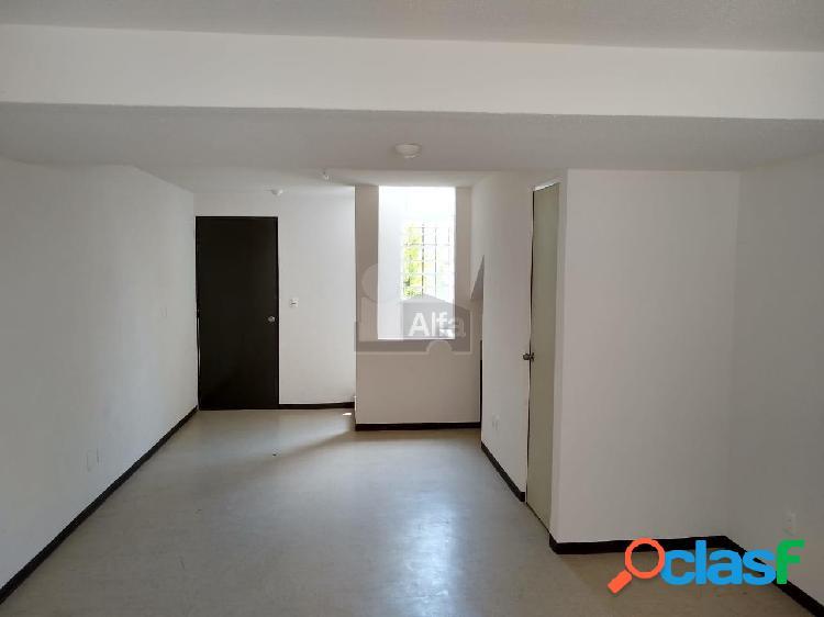 Casa en condominio en venta en villa seca (la providencia villa seca), otzolotepec, méxico