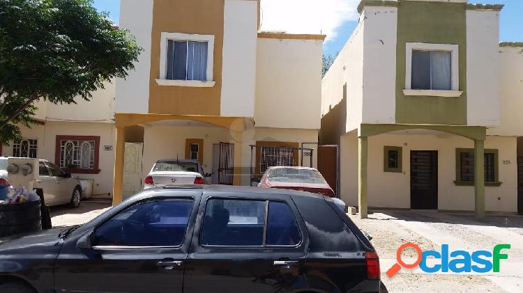 Casa en venta ciudad juárez chihuahua fraccionamiento terranova sur