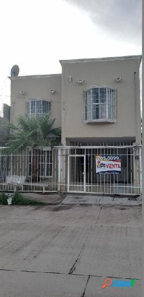 Casa sola en venta en villa juárez (rancheria juárez), chihuahua, chihuahua